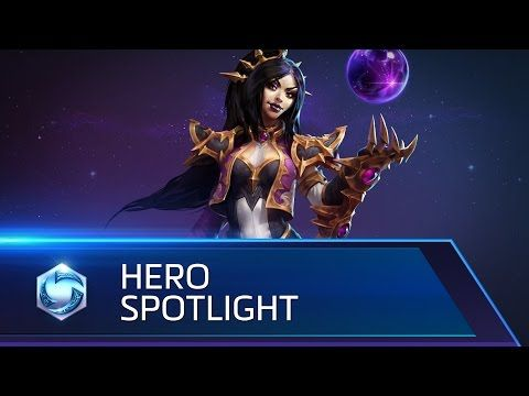 Li-Ming Spotlight – Heroes of the Storm - YouTube