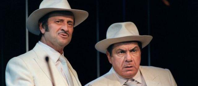 ARCHIVE. Georges Descrières, le plus grand interprète d'Arsène Lupin - Décédé le 20 octobre 2013