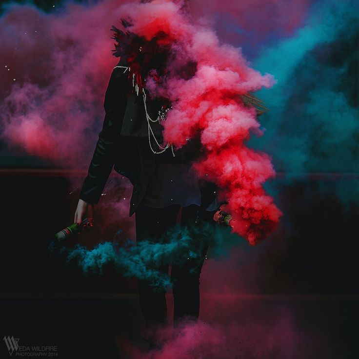 Best Smoke Bomb Inspiration Images On Pinterest Smoke Bomb - Attaching colourful smoke to drones has spectacular results