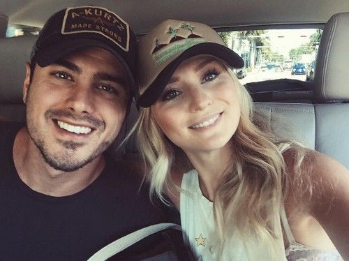 Ben and Lauren Reportedly Call off Wedding via /r/thebachelor... #wedding #weddings