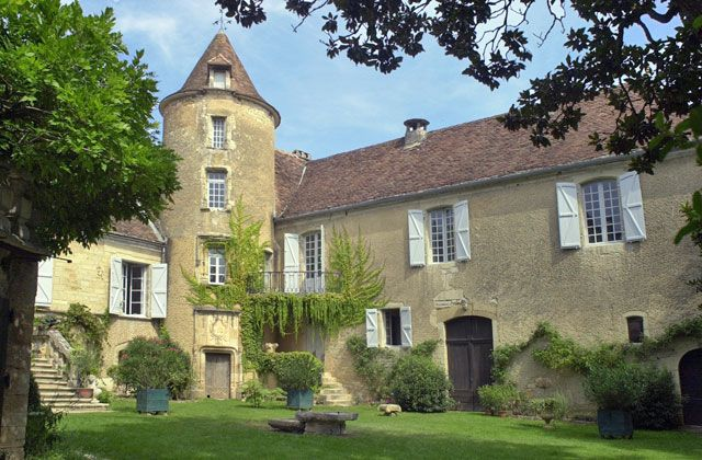 French Chateau For Sale In France Midi Pyrenees Lot