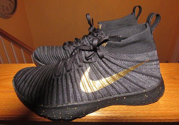 http://SneakersCartel.com Kobe Bryant Received Special Edition Nike Free Train Force Flyknit for Mamba Day #sneakers #shoes #kicks #jordan #lebron #nba #nike #adidas #reebok #airjordan #sneakerhead #fashion #sneakerscartel