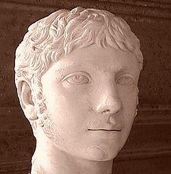 Ritratto dell'imperatore romano Eliogabalo, Musei Capitolini, Roma. http://marchingegno88.blogspot.it/2014/02/letteratura-latina-tardo-antica04.html?utm_source=BP_recent&utm-medium=gadget&utm_campaign=bp_recent