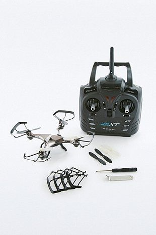 Protocol Remote Controlled Video Drone - Urban Outfitters