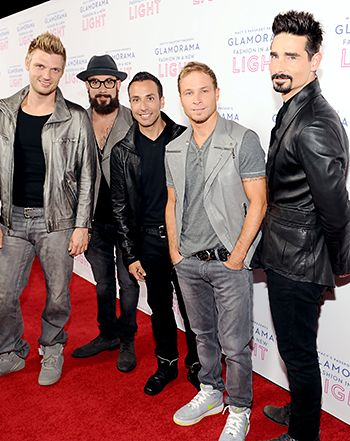 Backstreet Boys Documentary Trailer: We Were The Biggest, It Stopped - Us Weekly