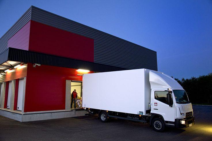 distribution entrance truck - Google zoeken