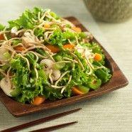 Greenleaf Asian Salad - Dole Nutrition Institute