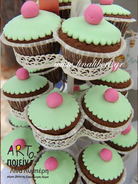 cupcakes για τη βάπτιση https://www.linaliberi.gr