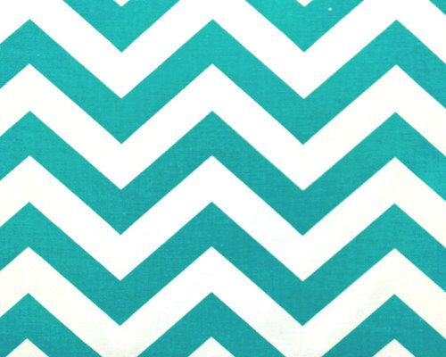 Turquoise chevron table runner - Choose size - Wedding table runner - Baby shower decor - Birthday party - Kitchen table runner - Dining by CaysonDecor on Etsy https://www.etsy.com/listing/189575219/turquoise-chevron-table-runner-choose