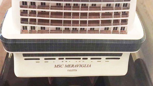 Collaborando con Marlink, MSC Crociere sarà in grado di offrire larghezza di banda dinamica sulle sue 12 navi e sulle navi di prossima generazione