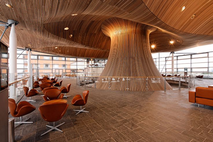 National Assembly for Wales | Arup | A global firm of consulting engineers, designers, planners and project managers