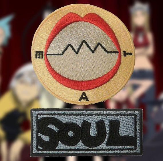 Soul Eater Soul Evans Cosplay Anime Soul by Taylorsewinghandmade