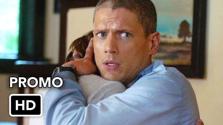 "Prison Break Season 5 ""Not All Deaths Are The Same"" Promo (HD)"
