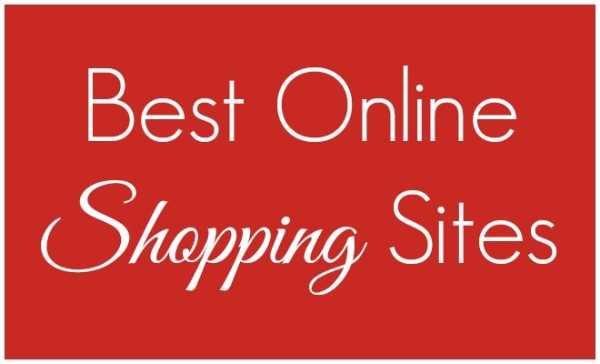 Where to Shop: Best Online Shopping Sites