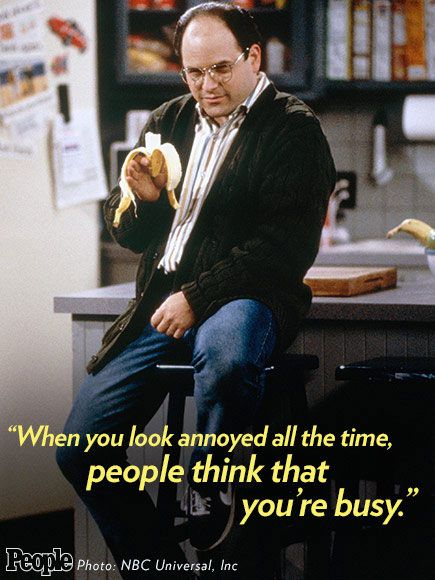 The many things I have learned from Seinfeld.