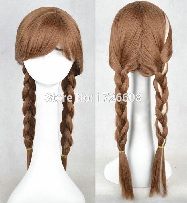 $13.90 (Buy here: https://alitems.com/g/1e8d114494ebda23ff8b16525dc3e8/?i=5&ulp=https%3A%2F%2Fwww.aliexpress.com%2Fitem%2FWig-Anna-Popular-cartoon-girl-braid-Hair-FR0ZEN-Wigs-children-Cosplay-Wig-Anna-Wigs-princess-white%2F32516987666.html ) Wig Anna Popular cartoon girl braid Hair FR0ZEN Wigs children Cosplay Wig Anna Wigs princess white fluffy long braided hair for just $13.90