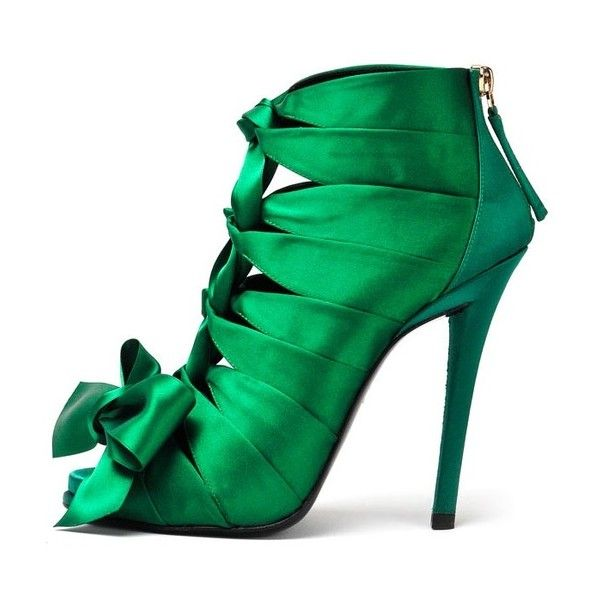 Image result for stylish footwear green