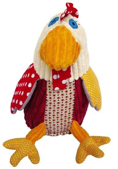 Pluszak Deglingos Original Chikos (kurczak). więcej na http://www.sklep.osesek.pl