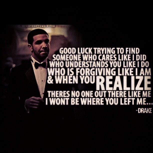 good relationship songs by drake
