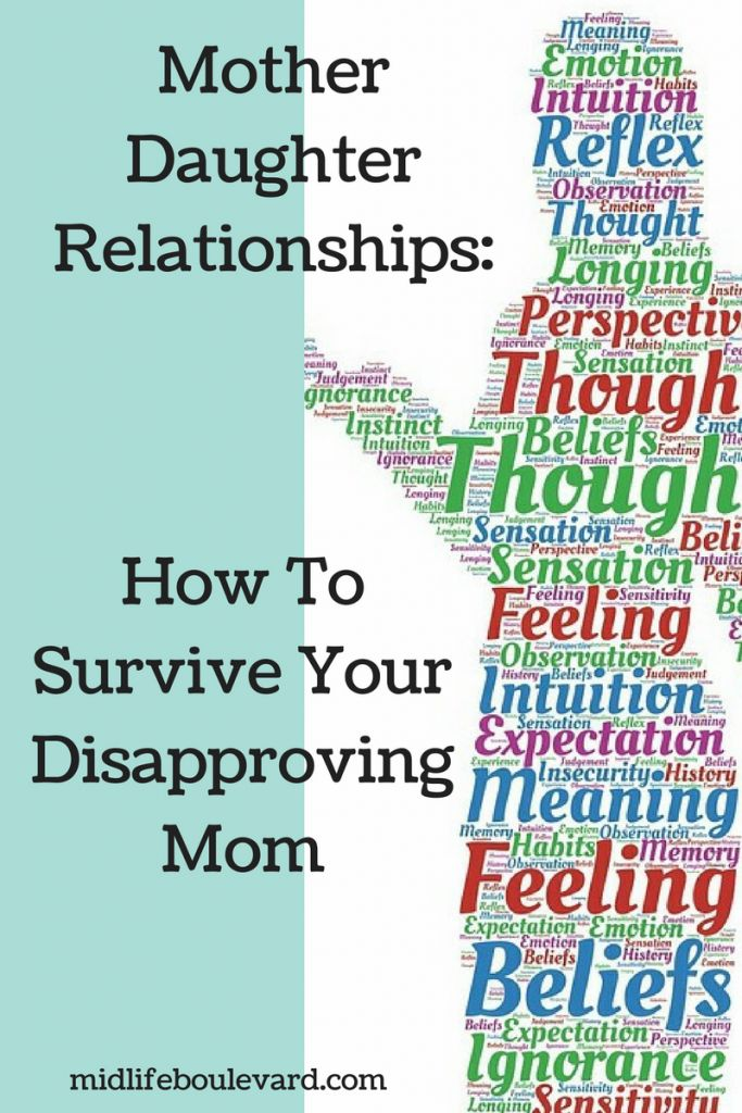 mother daughter relationships essay Unlike most editing & proofreading services, we edit for everything: grammar, spelling, punctuation, idea flow, sentence structure, & more get started now.