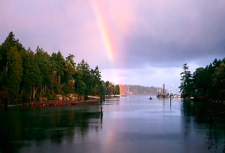 10 Things To Do on Galiano Island This Summer - BCLiving