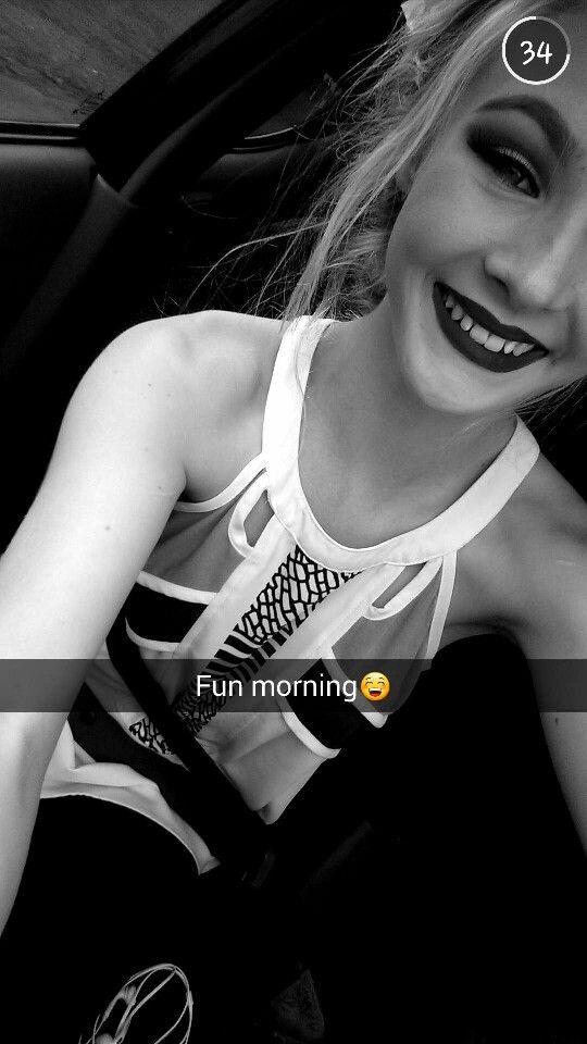 Fun morning