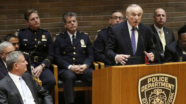 NYPD's Feel-Good Hashtag Campaign Backfires : mashable  4/22/14