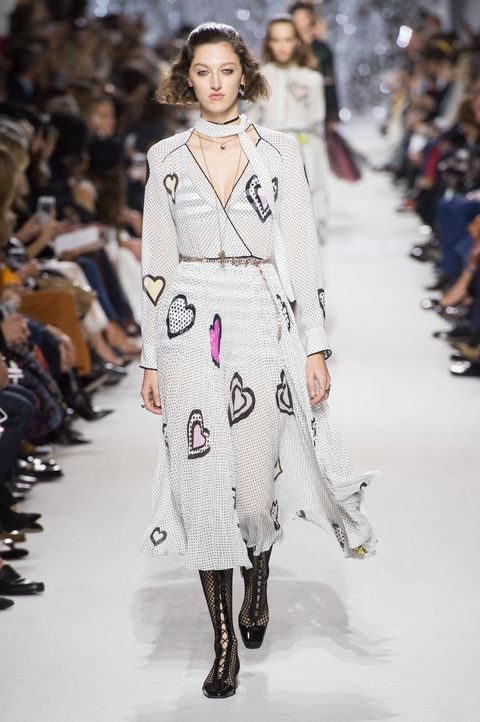 Christian Dior Spring Summer 2018