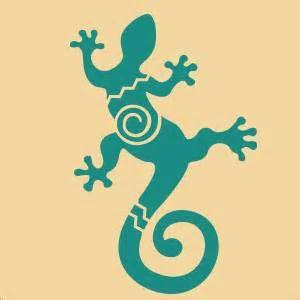 Southwestern Art Stencil Ideas - Bing Images