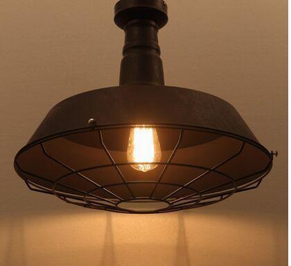 Retro lamparas de teto colgante vintage light fixtures ceiling stretch lid fans luminarias para sala home decor ceiling lamps #Affiliate