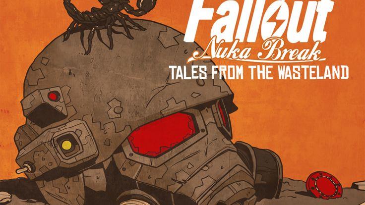 Resultado de imagen para fallout nuka break