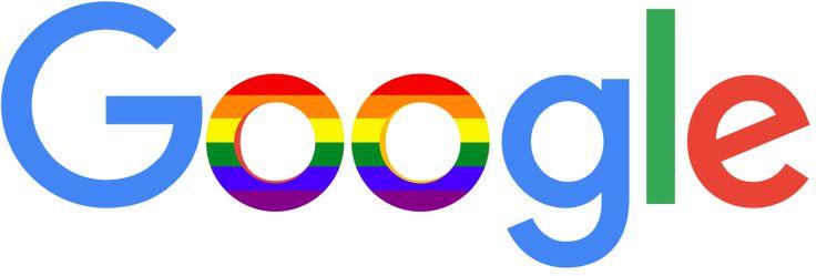 Image result for lgbt google doodles