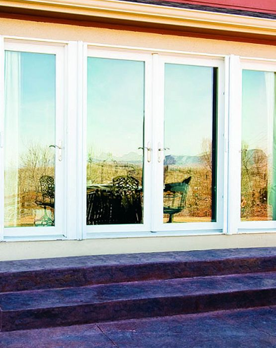 17 best ideas about exterior french patio doors on for Replacement french doors