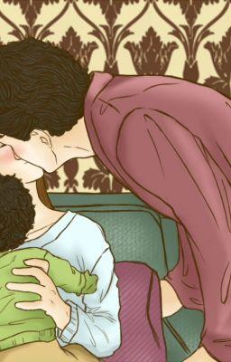 #wattpad #fan-fikce Kate je tři roky vdaná za Sherlocka a mají spolu syna Hamishe. Je jim nabídnut nový případ a oni ho berou. Jenže se to vyvine úplně jinak, než by chtěli a Kate se stává vdovou. Pomůže jí někdo se vrátit zpět do života?
