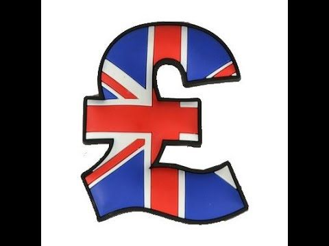 Currency Exchange Converter European Vacation Union Jack