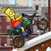 Bart Snow Rally