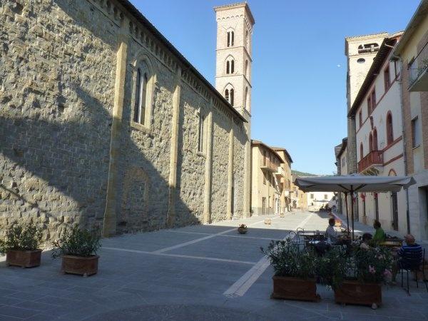 Deruta (PG), Umbria