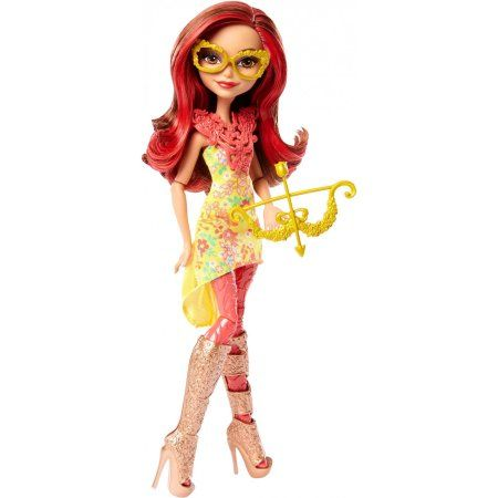 Ever After High Archery Club Rosabella Beauty Doll