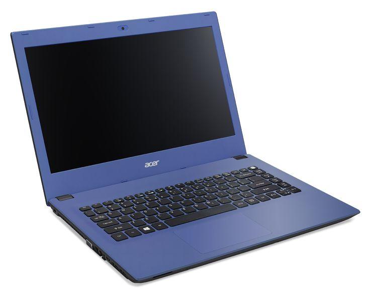 Otthoni használatra ajánljuk ezt az #Acer E5-473-C5WJ Kék Notebook-ot (NX.MXNEU.004).