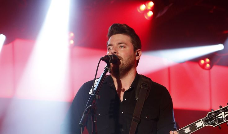 "Chris Young & Cassadee Pope's ""Think Of You"" is the highest charting of several additions to the Billboard Bubbling Under Hot 100 chart. ""Think Of You,"" wh"