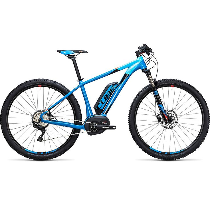 Cube Reaction Hybrid HPA Race 500 E-Bike 2017 on sale in the UK along with best deals on many other cycling and cycle wear items available online..