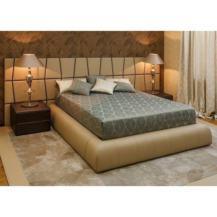 Для текстильного оформления спальни дизайнеры @akcenti_khv использовали ткани из коллекции SICILY #galleria_arben #bedroom #fabric #спальня