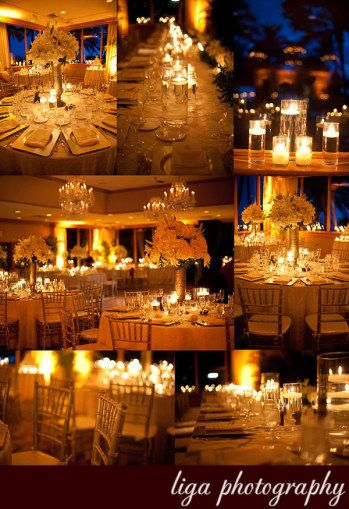 Ivory Wedding Reception Ideas Lifestyle Pinterest Receptions And