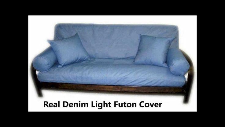 Genuine Denim Futon Covers Online