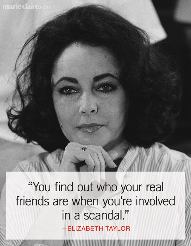 9 Of Elizabeth Taylor's Most Iconic Quotes