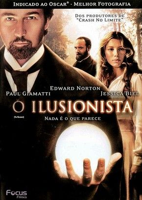 O Ilusionista (The Illusionist)