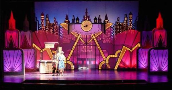 café society thoroug - café society thoroughly modern millie - Google Search --- #Theaterkompass #Theater #Theatre #Schauspiel #Tanztheater #Ballett #Oper #Musiktheater #Bühnenbau #Bühnenbild #Scénographie #Bühne #Stage #Set