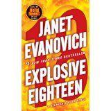 Explosive Eighteen: A Stephanie Plum Novel (Stephanie Plum Novels) (Kindle Edition)By Janet Evanovich