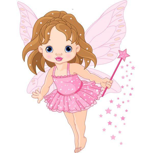 Картинки феи для детей, поздравление февраля