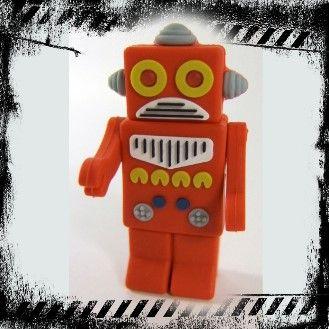 🚀Оригинальная USB-флешка, выполненная в виде ретро-робота. USB-носитель укрыт в ногах робота. ⠀⠀⠀⠀⠀⠀⠀⠀⠀⠀⠀⠀⠀⠀⠀⠀⠀⠀ 🚀Это отличный подарок для любителей фантастики, фанатов робототехники и просто представителей сильной половины человечества. ⠀⠀⠀⠀⠀⠀⠀⠀⠀⠀⠀⠀⠀⠀⠀⠀⠀⠀ ✔️✔️✔️Объём памяти - 2, 4, 8, 16Гб.⠀⠀⠀⠀⠀⠀⠀⠀⠀⠀⠀⠀⠀⠀⠀⠀⠀⠀ ✔️✔️✔️Материал - ПВХ.⠀⠀⠀⠀⠀⠀⠀⠀⠀⠀⠀⠀⠀⠀⠀⠀⠀⠀ ✔️✔️✔️Страна происхождения - Китай.⠀⠀⠀⠀⠀⠀⠀⠀⠀⠀⠀⠀⠀⠀⠀⠀⠀⠀ ⠀⠀⠀⠀⠀⠀⠀⠀⠀⠀⠀⠀⠀⠀⠀⠀⠀⠀ ♥️ Стоимость - 120, 150, 250, 400 руб. (за 1 шт, при покупке от 30…
